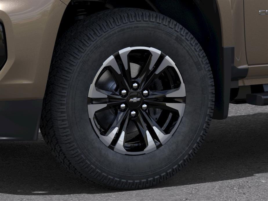 2021 Chevrolet Colorado Crew Cab 4x4, Pickup #81768 - photo 7