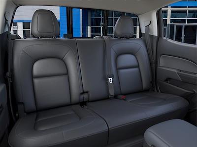 2021 Chevrolet Colorado Crew Cab 4x4, Pickup #81768 - photo 14