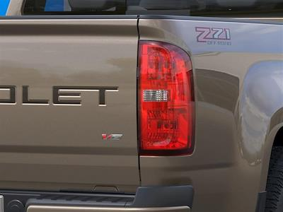 2021 Chevrolet Colorado Crew Cab 4x4, Pickup #81768 - photo 9