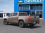 2021 Chevrolet Colorado Crew Cab 4x4, Pickup #81768 - photo 4