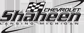 Shaheen Chevrolet Inc logo