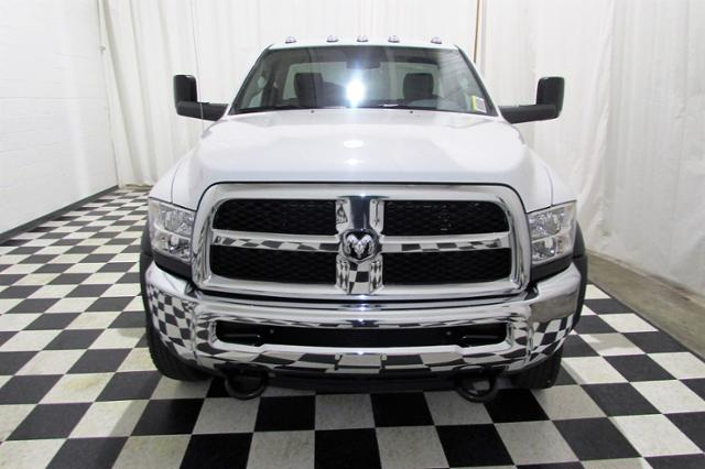 2017 Ram 5500 Regular Cab DRW 4x4 Cab Chassis #132NP - photo 5