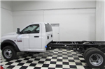 2017 Ram 5500 Regular Cab DRW 4x4 Cab Chassis #132NP - photo 7