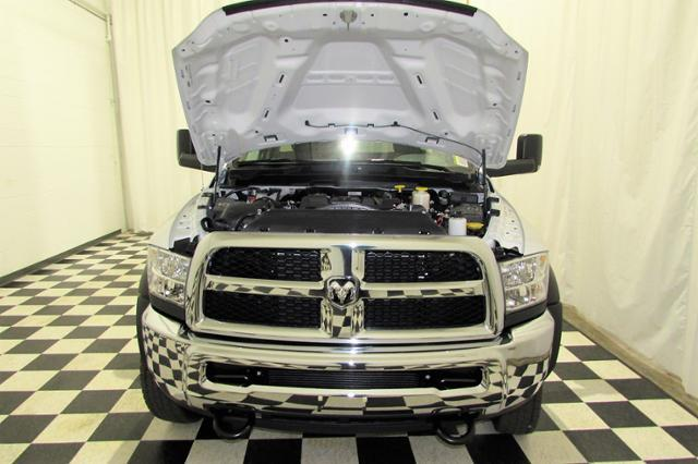 2017 Ram 5500 Regular Cab DRW 4x4, Reading Dump Body #255NP - photo 27