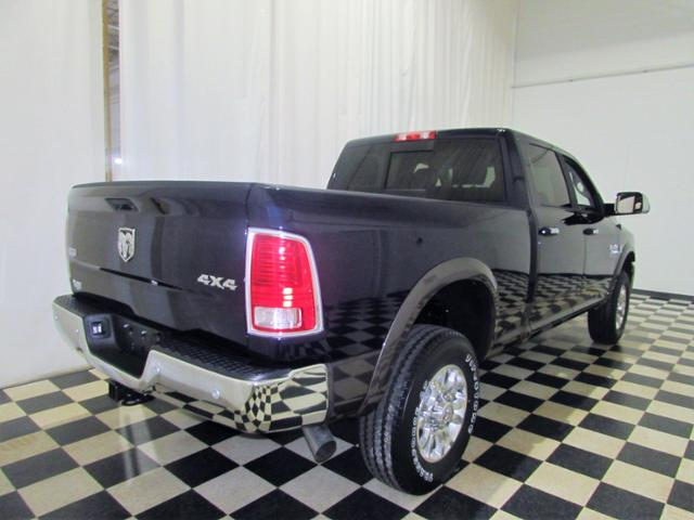 2017 Ram 3500 Crew Cab 4x4 Pickup #453NP - photo 11