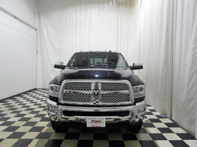 2017 Ram 3500 Crew Cab 4x4 Pickup #453NP - photo 5