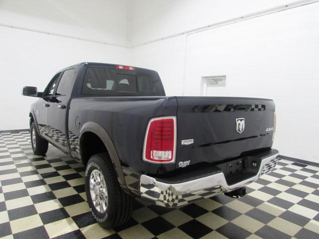 2017 Ram 3500 Crew Cab 4x4 Pickup #453NP - photo 2