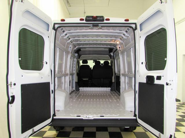 2018 ProMaster 2500 Cargo Van #645NP - photo 16