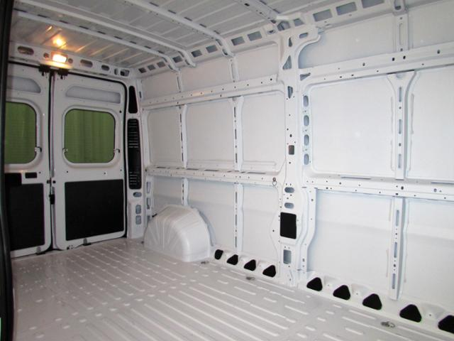 2018 ProMaster 2500 Cargo Van #645NP - photo 18