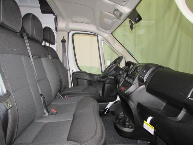 2018 ProMaster 2500 Cargo Van #645NP - photo 25