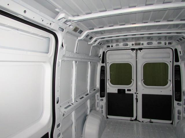 2018 ProMaster 2500 Cargo Van #645NP - photo 26