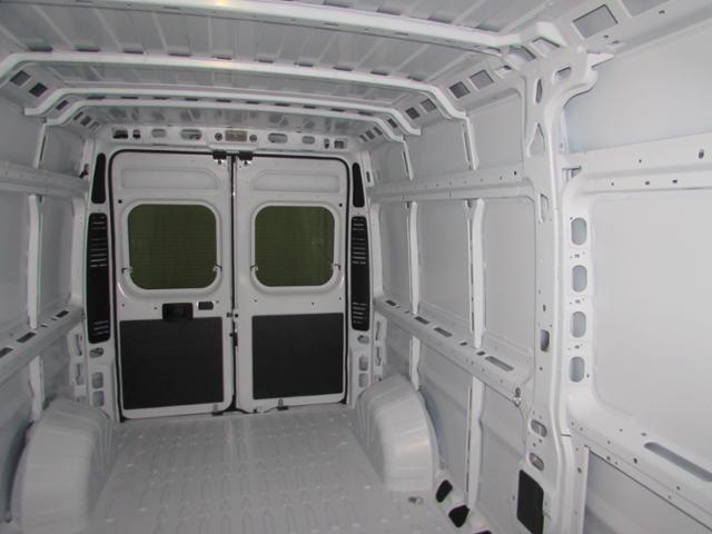 2018 ProMaster 2500 Cargo Van #645NP - photo 28