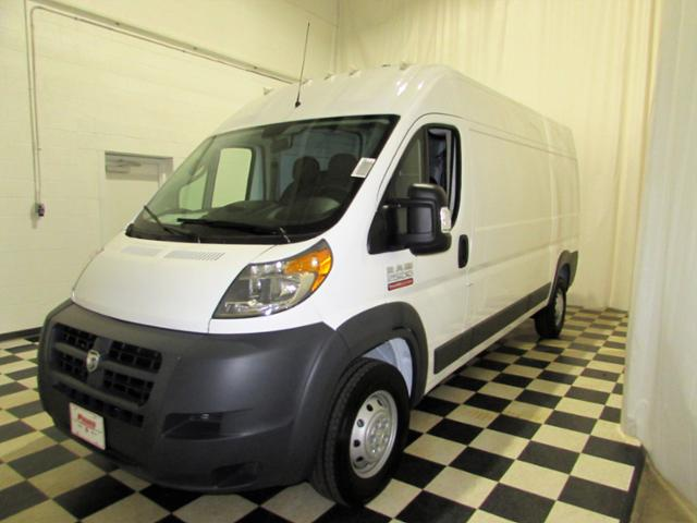 2018 ProMaster 2500 Cargo Van #645NP - photo 1