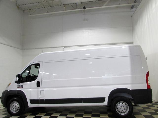 2018 ProMaster 2500 Cargo Van #645NP - photo 7