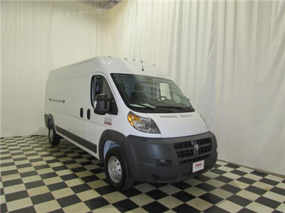 2018 ProMaster 2500 Cargo Van #645NP - photo 3