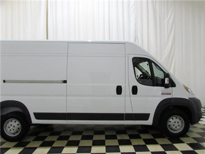 2018 ProMaster 2500 Cargo Van #645NP - photo 13