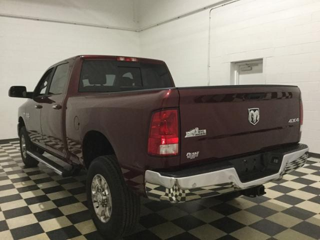 2018 Ram 2500 Crew Cab 4x4 Pickup #718NP - photo 2