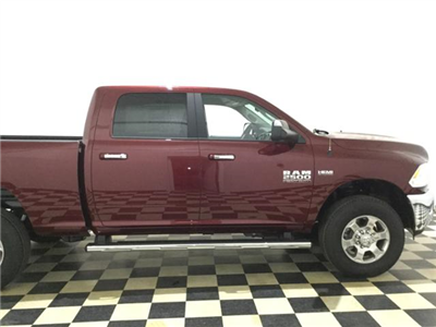 2018 Ram 2500 Crew Cab 4x4 Pickup #718NP - photo 8