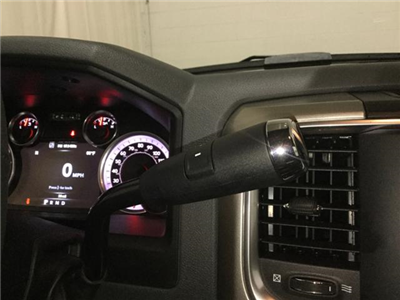 2018 Ram 2500 Crew Cab 4x4 Pickup #718NP - photo 18