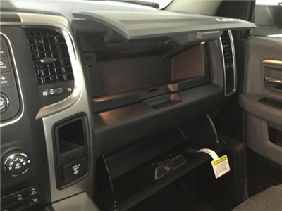 2018 Ram 2500 Crew Cab 4x4 Pickup #718NP - photo 21