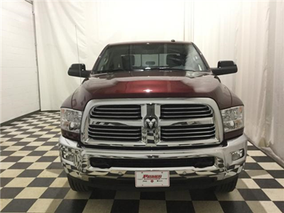 2018 Ram 2500 Crew Cab 4x4 Pickup #718NP - photo 4