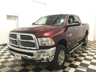 2018 Ram 2500 Crew Cab 4x4 Pickup #718NP - photo 1