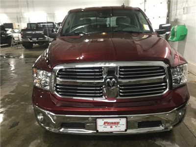 2018 Ram 1500 Crew Cab 4x4 Pickup #729NP - photo 2
