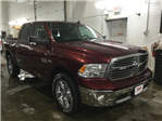 2018 Ram 1500 Crew Cab 4x4 Pickup #729NP - photo 3