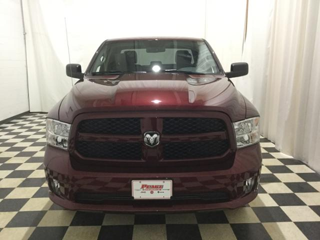 2018 Ram 1500 Quad Cab 4x4 Pickup #763NP - photo 4