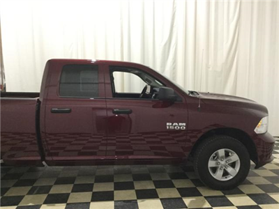 2018 Ram 1500 Quad Cab 4x4 Pickup #763NP - photo 8