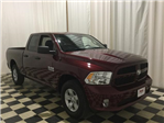 2018 Ram 1500 Quad Cab 4x4 Pickup #763NP - photo 3