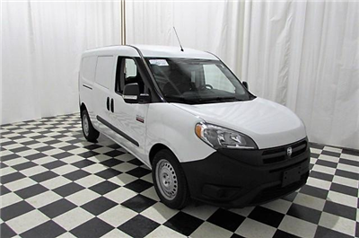 2017 ProMaster City Cargo Van #9684N - photo 5