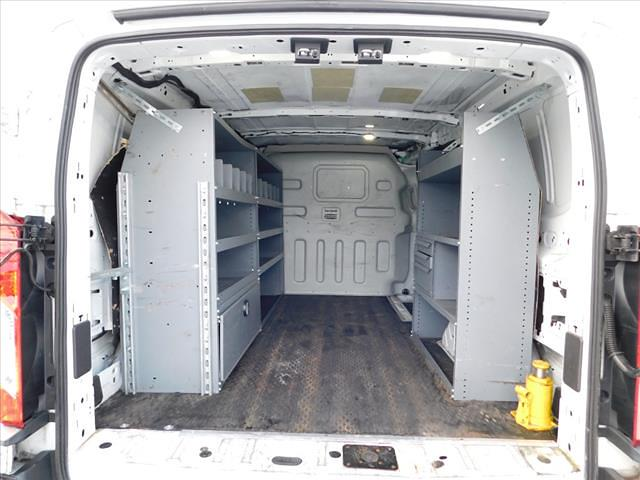 2016 Ford Transit 250 Low Roof 4x2, Upfitted Cargo Van #P21024 - photo 1