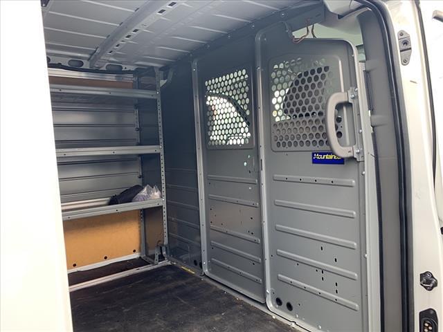 2020 NV2500 Standard Roof 4x2,  Upfitted Cargo Van #P21114 - photo 5