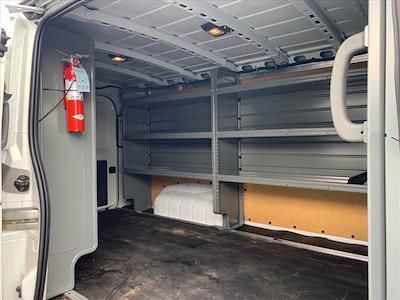 2020 NV2500 Standard Roof 4x2,  Upfitted Cargo Van #P21114 - photo 2