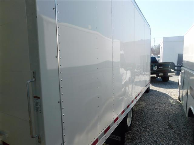 2015 Transit 350 HD DRW, Morgan Dry Freight #T15528 - photo 3