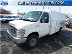 2016 E-350, Reading Service Utility Van #T16335 - photo 1