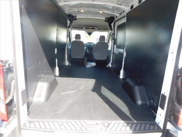 2016 Transit 250 Medium Roof, Cargo Van #T16495 - photo 2