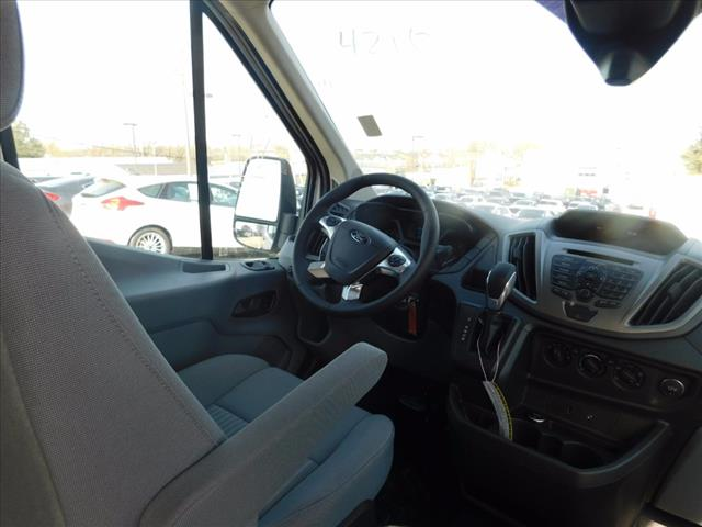 2016 Transit 250 Medium Roof, Cargo Van #T16495 - photo 7
