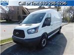 2016 Transit 250 Medium Roof, Cargo Van #T16495 - photo 1
