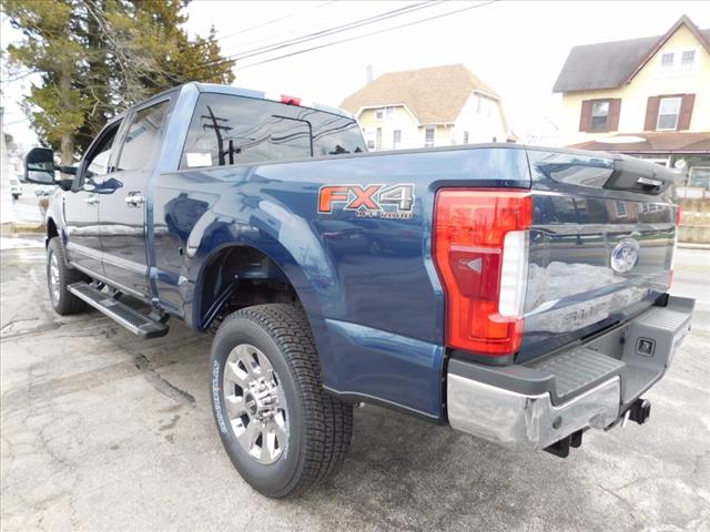 2017 F-250 Crew Cab 4x4 Pickup #T17307 - photo 2