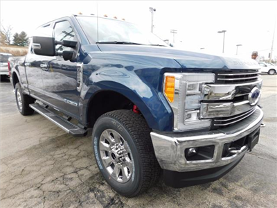 2017 F-250 Crew Cab 4x4 Pickup #T17307 - photo 3