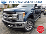 2017 F-250 Crew Cab 4x4, Pickup #T17307 - photo 1
