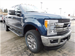 2017 F-250 Crew Cab 4x4, Pickup #T17307 - photo 3