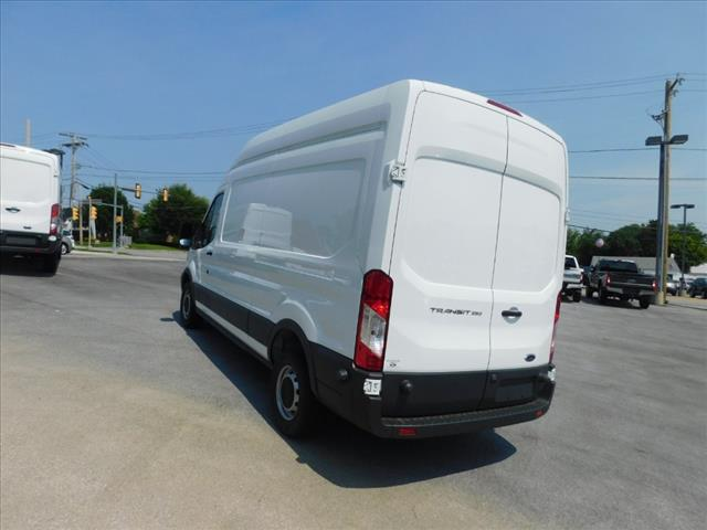 2017 Transit 250 High Roof, Cargo Van #T17360 - photo 4