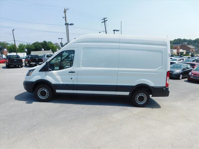 2017 Transit 250 High Roof, Cargo Van #T17360 - photo 14