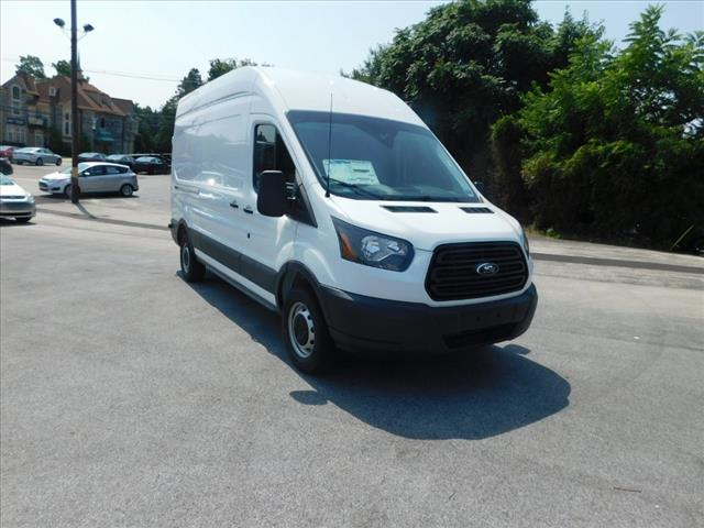 2017 Transit 250 High Roof, Cargo Van #T17360 - photo 2