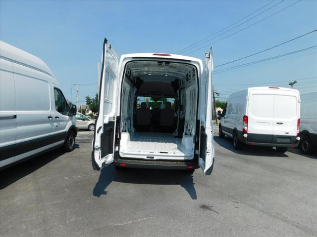 2017 Transit 250 High Roof, Cargo Van #T17384 - photo 8