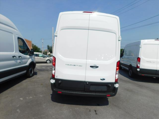 2017 Transit 250 High Roof, Cargo Van #T17384 - photo 10