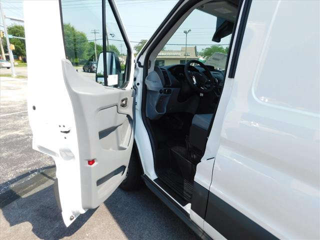 2017 Transit 250 High Roof, Cargo Van #T17384 - photo 12